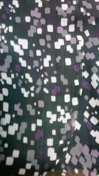 アリスバーリー シックなモザイク柄スカート 新品未使用 春夏 大きいサイズ_画像3