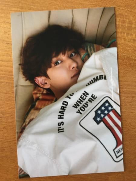 ☆EXO チャニョル 5th Anniversary 5周年 EXODUS 写真 フォト