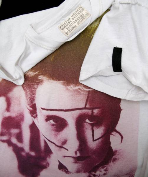 BOY製Jordan in Seditionaries / Punkのアイコン _ Sex Pistols _ Punk_画像3
