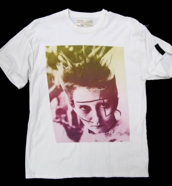 BOY製Jordan in Seditionaries / Punkのアイコン _ Sex Pistols _ Punk
