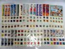 ディズニーグリーティング切手セット 額面45000円以上 ディズニーシー 東京 ミッキー ミニー ドナルド デイジーグーフィープルートKH06-D1