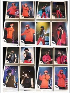 V6 森田剛 公式写真 32枚 コンサートグッズの画像