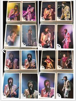 V6 公式写真 ★ 森田剛 32枚 コンサートグッズの画像