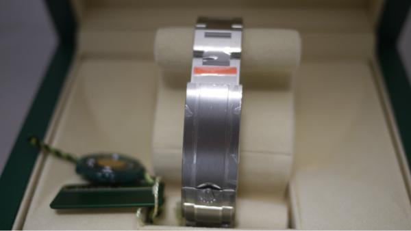 完全 新品 ロレックス シードウェラー4000 Ref.116600ディスコンモデル_画像2