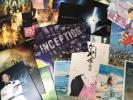 手册, DM - 映画パンフレット36冊、チラシ180枚超、ムビチケカード200枚超セット