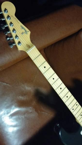 即決で送料無料 fender japan ストラト Pシリアル エレキギター