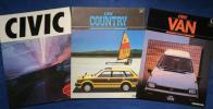 送料無料!161弾 1970~80年代 絶版・旧車カタログ