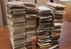 印刷品 - 戦前 絵葉書 大量 まとめて 約16.5kg 約4000枚