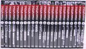 『ゴジラ 全映画DVDコレクターズBOX』VOL.1~22