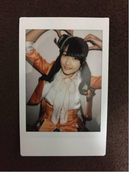 i☆Ris チェキ 久保田未夢①