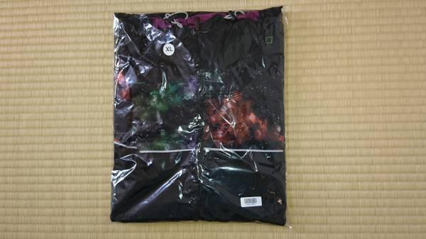 Perfume ★新品未開封 P.T.A(ファンクラブ)限定 ジャンパー サイズ:XL ライブグッズの画像