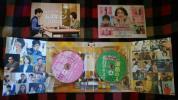 【美品】TBS 逃げるは恥だが役に立つ 初回限定版 DVDBOX 初回特典B6クリアファイルつき 星野源 新垣結衣