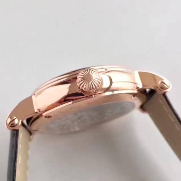 新品 パテックフィリップ Patek Philippe 男性用腕時計 メンズ 自動巻き ステンレス 白文字盤 裏スケ_画像2