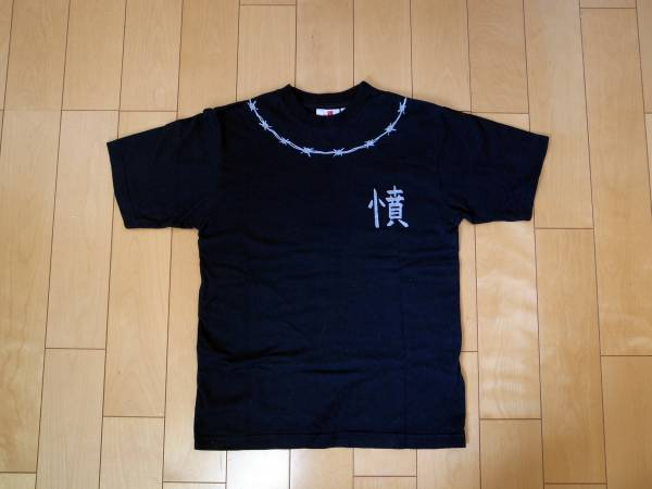 椎名林檎 XS Tシャツ 下克上 XSTASY ライブグッズの画像