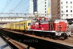 【鉄道写真】 西武鉄道 多摩川線 003 101系 甲種回送