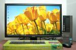 Win10□■Core i5 2400/12GB/新品SSD240GB+HDD500GB!23型ワイド液晶!DELL 790 SFF