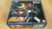 1円〜売切り バンダイ 超合金魂 GX-01R マジンガーZ ( リニューアルバージョン ) 開封未使用品 新品