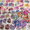 Bonding Supplies - ☆プリキュア アラモード ごほうびシール メダルシール入り 85枚セット 送料無料です