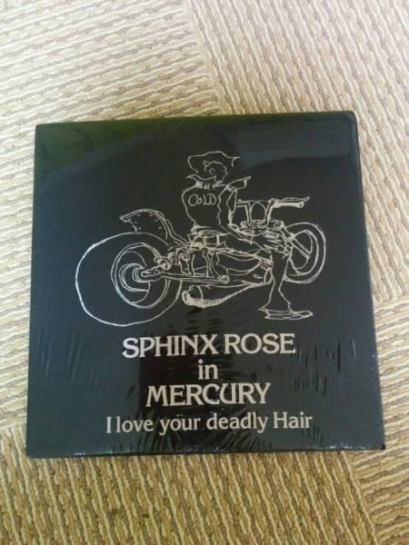 浅井健一 Deadly Hair -HALL TOUR MERCURY-初回限定盤Tシャツ未開封 ライブグッズの画像
