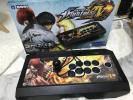 THE KING OF FIGHTERS XIV 対応スティック forPS4 HORI製 PS3でも使用可 美品 KOF14