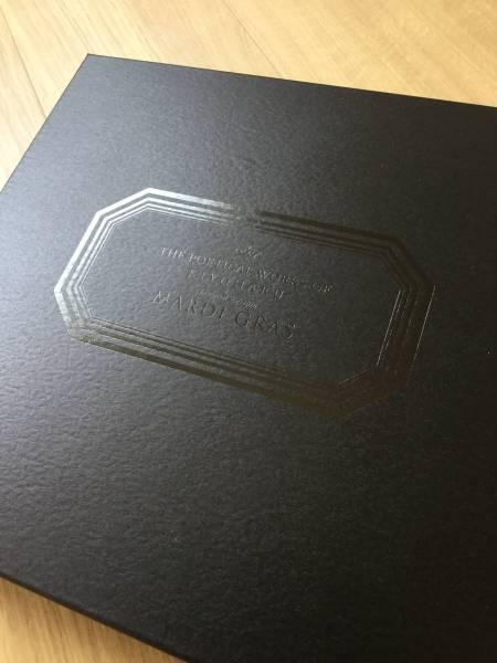 清春 20周年記念box シルバーネックレスと香水 (詩集無し) 箱付き