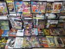【ダブりなし!PS2大量147本セット!】桃太郎電鉄15 USA 人生ゲーム? プロアクションリプレイ ドカポンザワールド SEGA AGES 聖闘士星矢