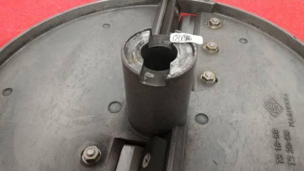 業務用 野菜裁断機 替え刃 フードカッター スライサー 替刃 (管8)_画像3