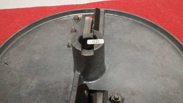 業務用 野菜裁断機 替え刃 フードカッター スライサー 替刃 (管11)_画像3