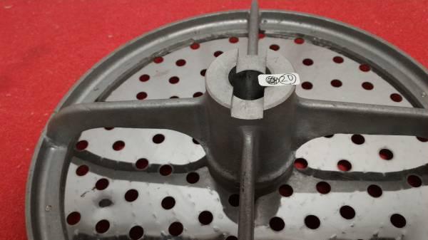 業務用 野菜裁断機 替え刃 フードカッター スライサー 替刃 (管20)_画像3