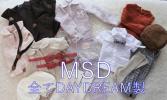 DAYDREAM DAYDREAMER MSD SDM TF 服 アウトフィット ドレス ワンピース