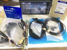 パナソニックCN-R300WD 地図2017年6月更新 DVD視聴 CD録音 bluetoothハンズフリー USBでスマホリンク 配線一式アンテナ新品 作動保証