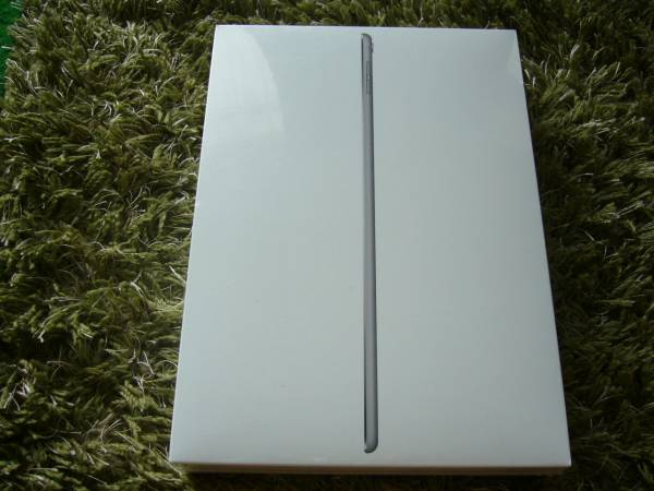 【新品】Apple iPad Pro 9.7インチWi-Fiモデル MLMN2J/A 32GB スペースグレイ 1円売り切り!!