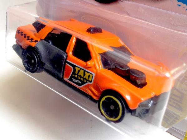 劇中車 Time Attaxi Need For Speed No Limits タイム アタックシー Taxi タクシー ニード フォー スピード ノー リミット オレンジ EA3