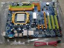 BIOSTAR TF560 A2+ AM2ソケット nForce560搭載(中古)