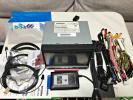♪美品ストラーダCN-HW850Dフルセグ多機能モデル!純正新品アンテナセット付! 高性能4×4地デジ内臓 高精細 高画質 USB接続iPod♪