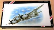 スペシャルホビー 1/72 ユンカース Ju388 K/L