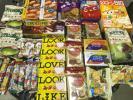 訳あり 大人買い 人気のカントリーマアム、源氏パイチョコ、ルックチョコレート等お菓子大量詰合せセット1円〜スタート 会社の置き菓子に5