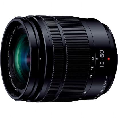 新品未使用 LUMIX G VARIO 12-60mm F3.5-5.6