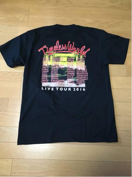 コブクロ ライブツアー2016 Tシャツ ライブグッズの画像