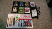 ATARI2600 ソフト7本SET