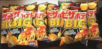 ■カルビーポテトチップス ピザポテトBIG 6袋