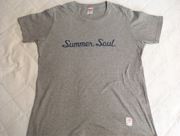 cero Summer Soul Tシャツ 検)Suchmos/小沢健二/ミツメ/never young beach/王舟/シャムキャッツ/VIDEOTAPEMUSIC/冨田ラボ/Yogee New Waves