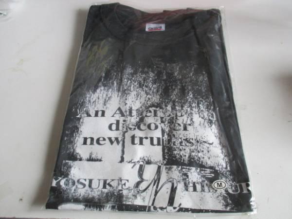 氷室京介 Tシャツ 2004.8.22 未使用 ライブグッズの画像
