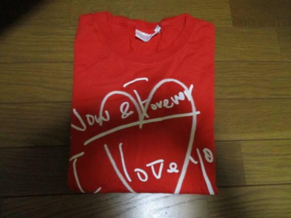 サザンオールスターズ 桑田佳祐 Tシャツ I LOVE YOU M