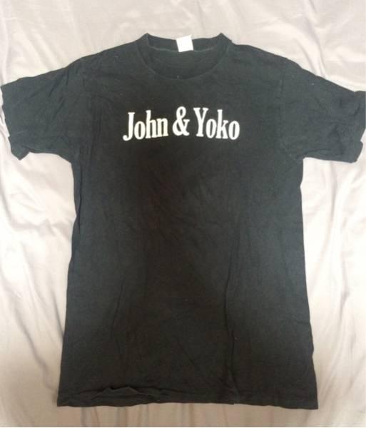 激レア! 70s 80s JOHN LENNON JOHN&YOKO vintage beatles