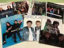 THE YELLOW MONKEY 音楽と人 BRIDGE 15冊セット 雑誌 イエモン