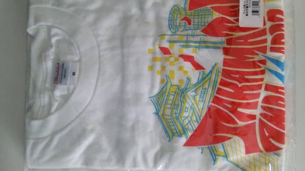 でんぱ組.inc 古川未鈴 高松市観光大使就任記念Tシャツ Mサイズ 新品未開封 ライブグッズの画像