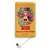 即決 スプラトゥーン2 × TOWER RECORDS モバイルバッテリー 新品