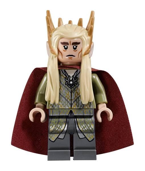 レゴ LEGO ☆ ロードオブザリング ホビット Load of the Rings / The Hobbit ☆ 79012 闇の森のエルフ軍 Mirkwood Elf Army ☆ 新品_画像3