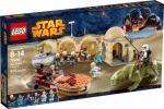 レゴ LEGO ☆ スターウォーズ Star Wars ☆ 75052 モス・アイズリー・カンティーナ Mos Eisley Cantina ☆ 新品・未開封
